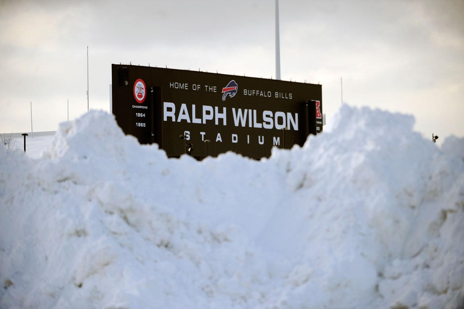 NFL Forecasts: Week 12