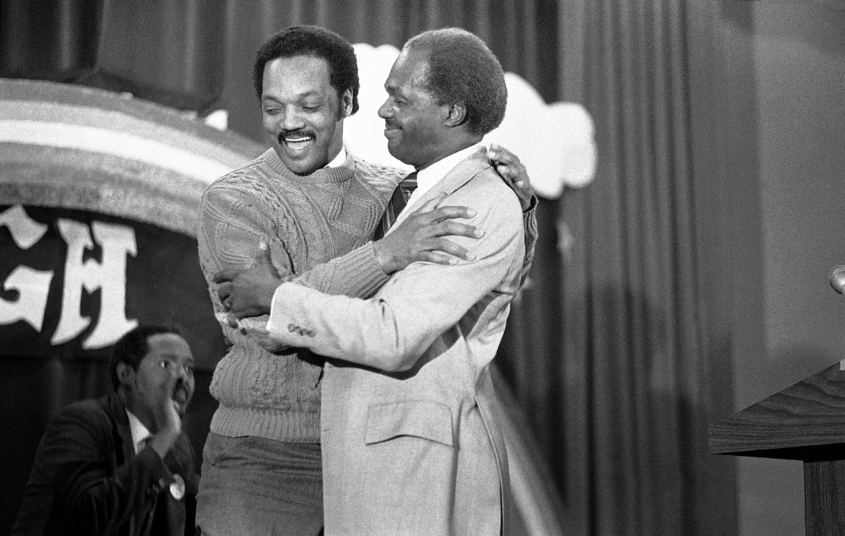 The making of Marion Barry, Part 2: Street activist to power player