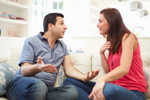 Study eyes impact of bad marriage on heart health