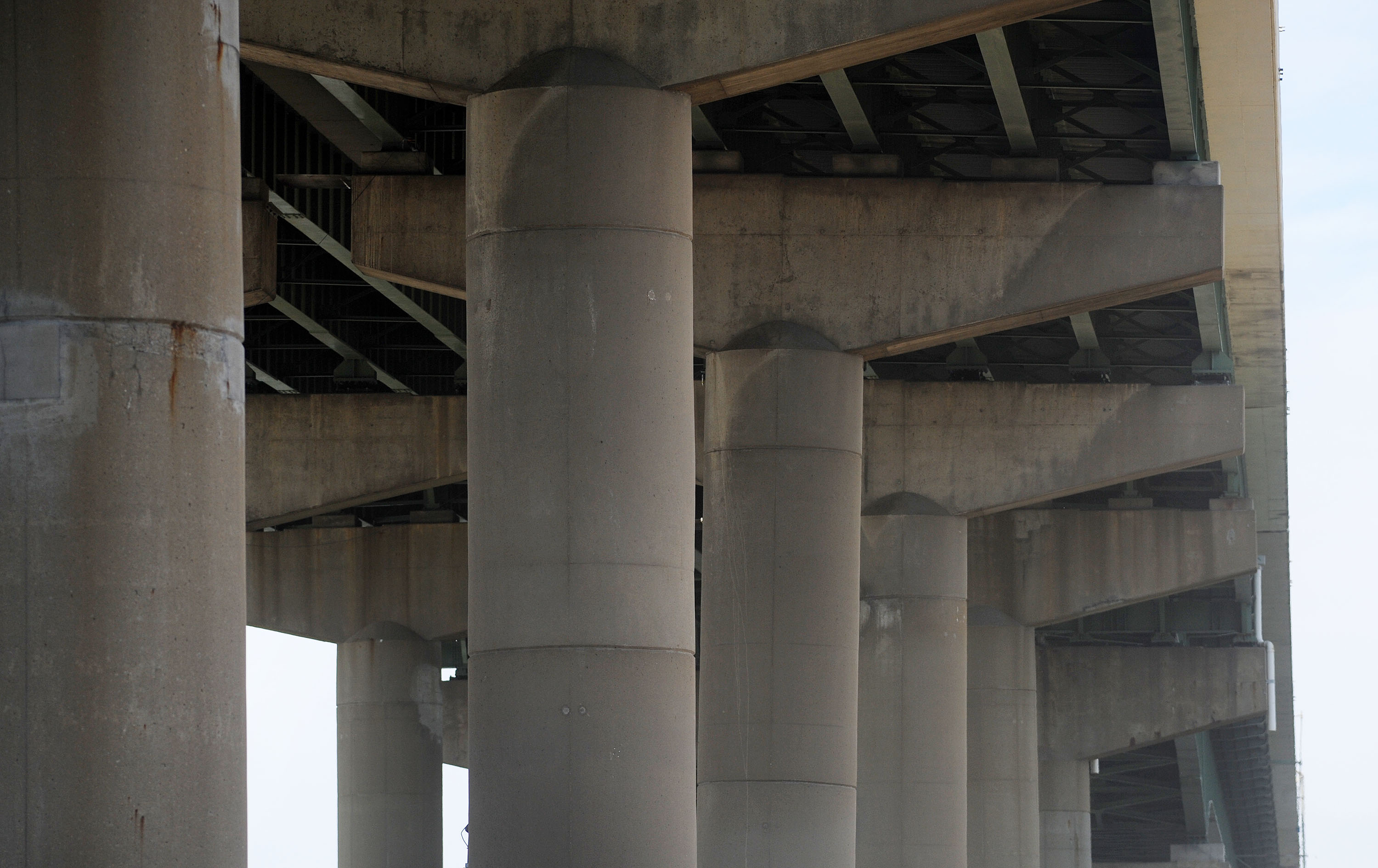 Ray LaHood: New approach needed to repair America's crumbling infrastructure