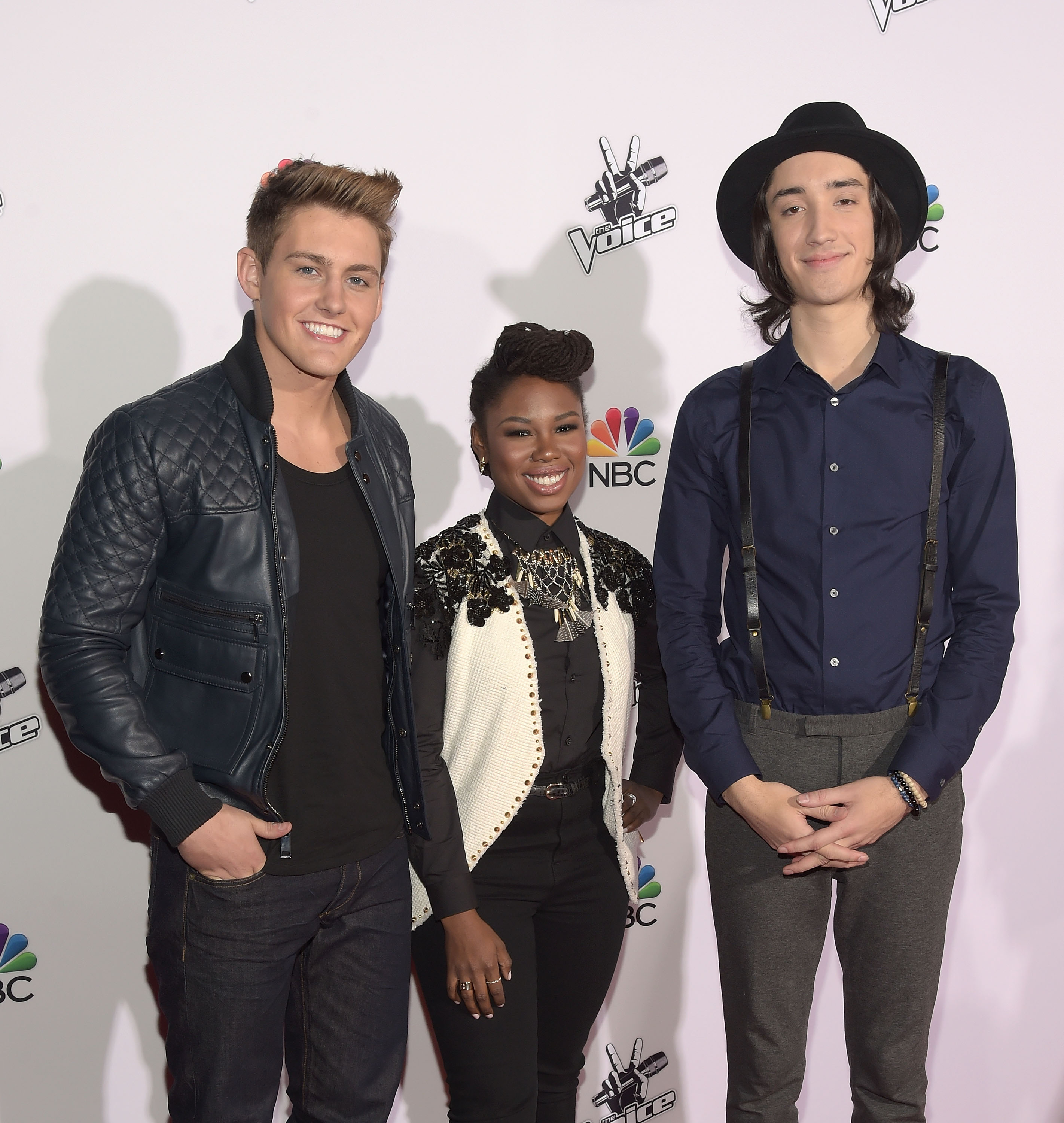 Watch: Local 20-year-old makes finals of 'The Voice'