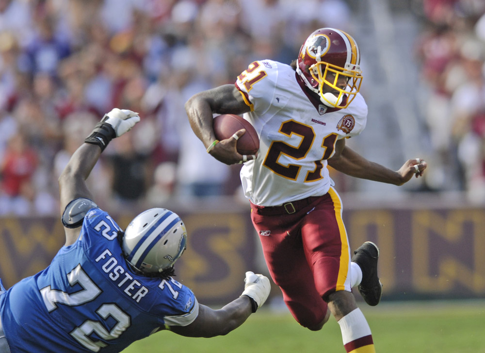 Remembering safety Sean Taylor