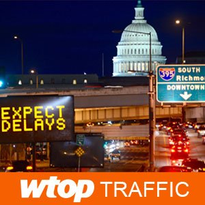 Washington Dc Traffic Wtop