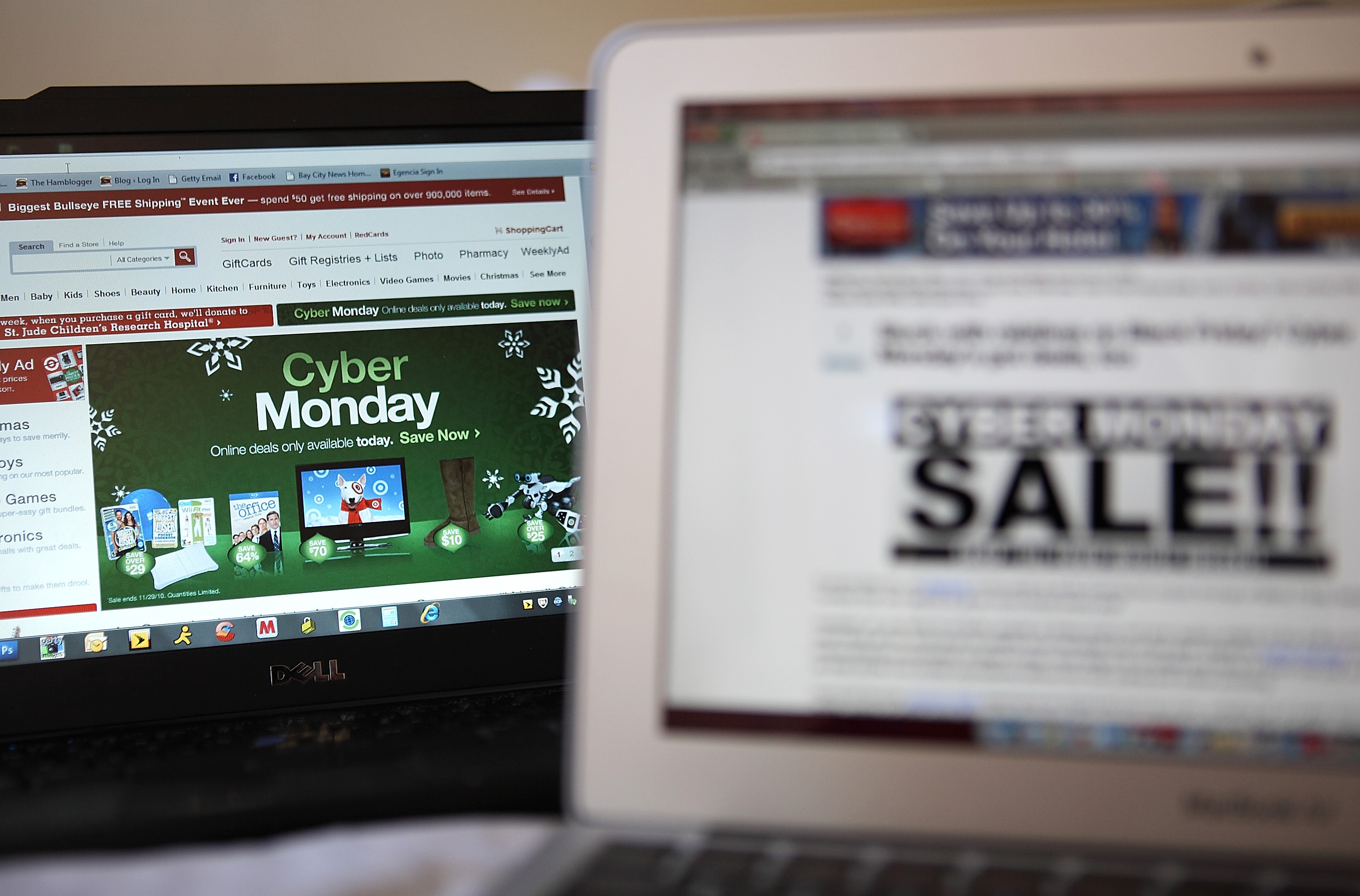 Tips to avoid getting scammed on Cyber Monday