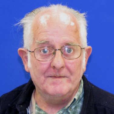Police seek missing man, 67