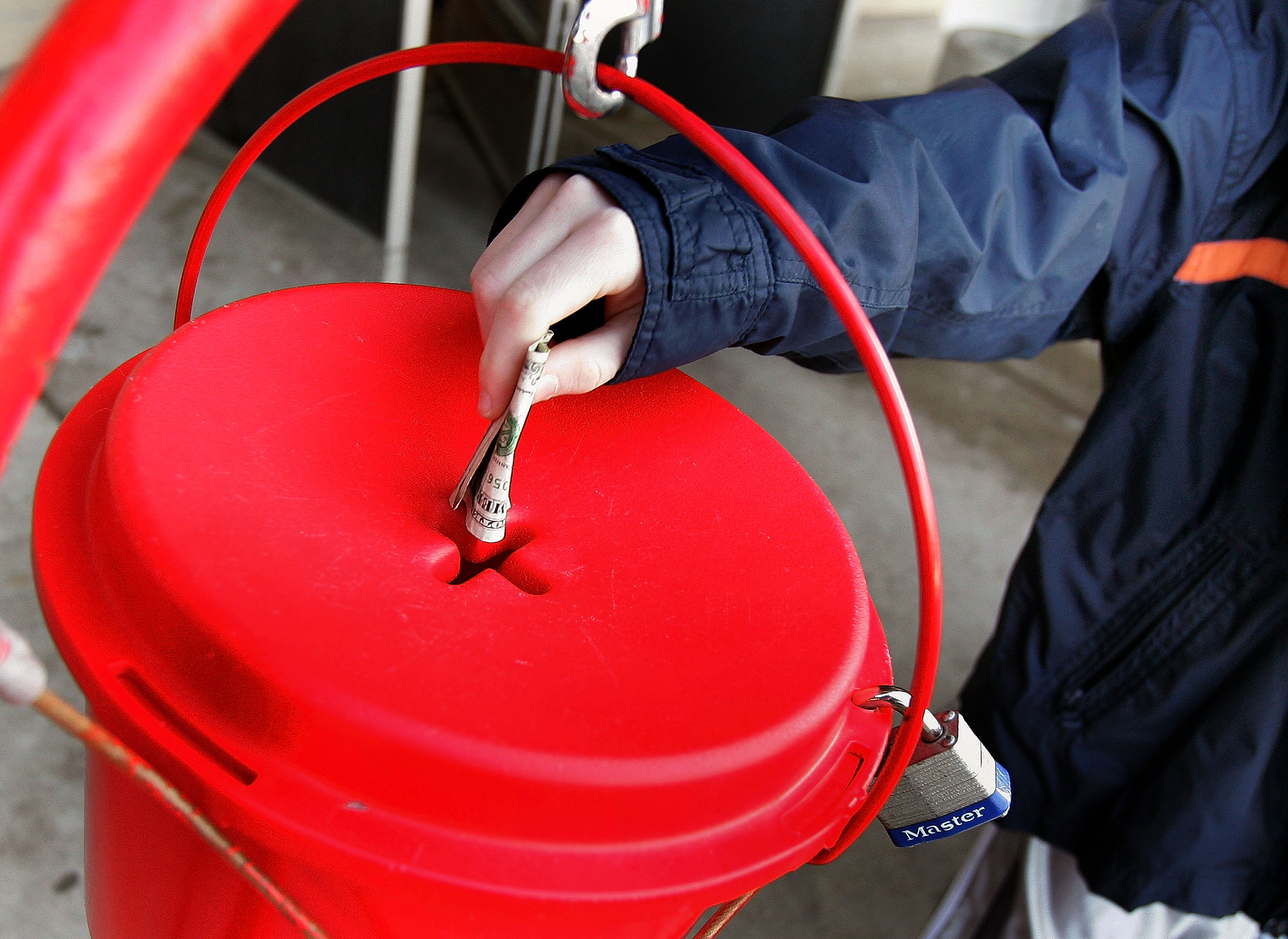 Tips for secure, meaningful giving this holiday season