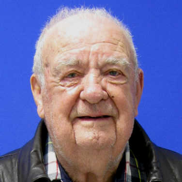 Missing man, 94, found