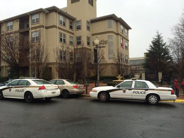 Roommate arrested in Rockville stabbing death
