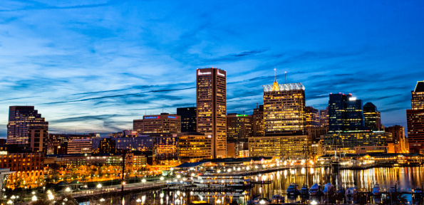 Baltimoreans rank high on least-attractive list