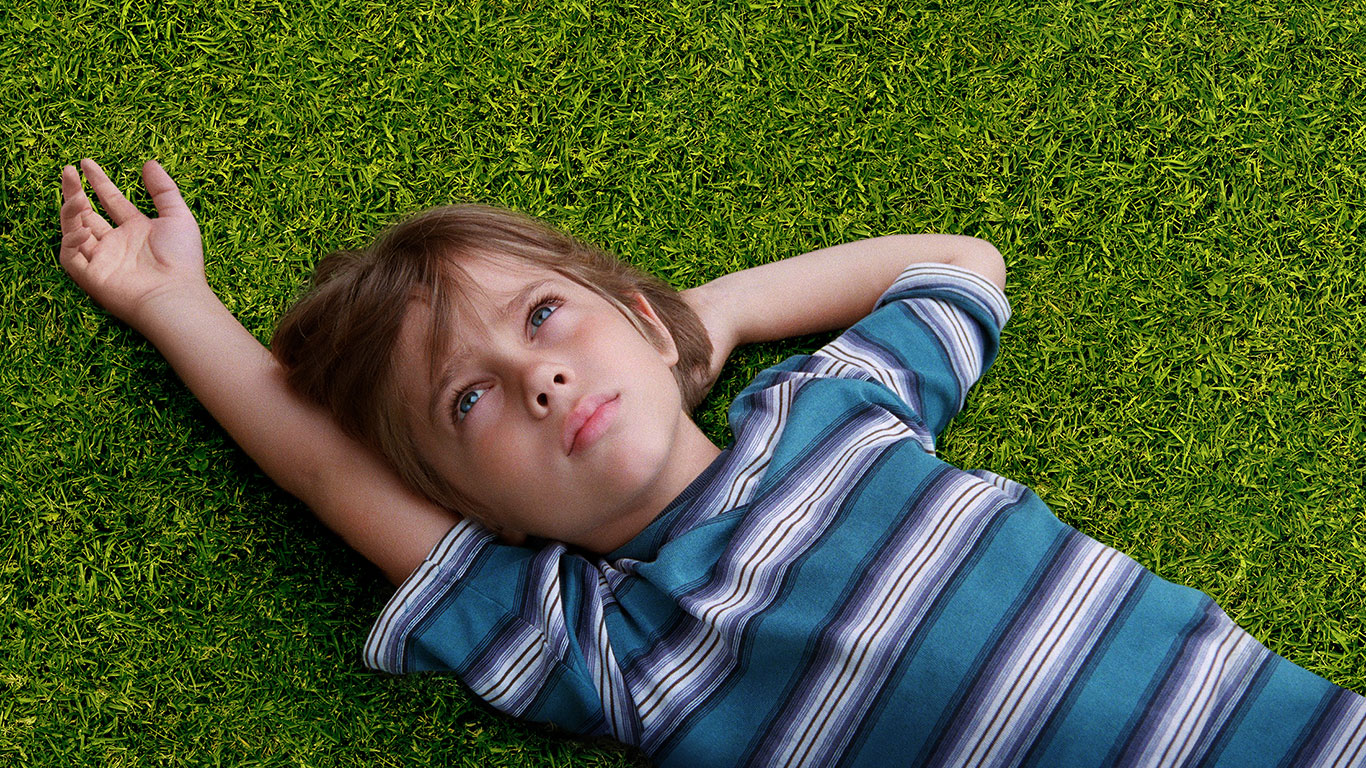DC film critics vote 'Boyhood' the best movie of 2014