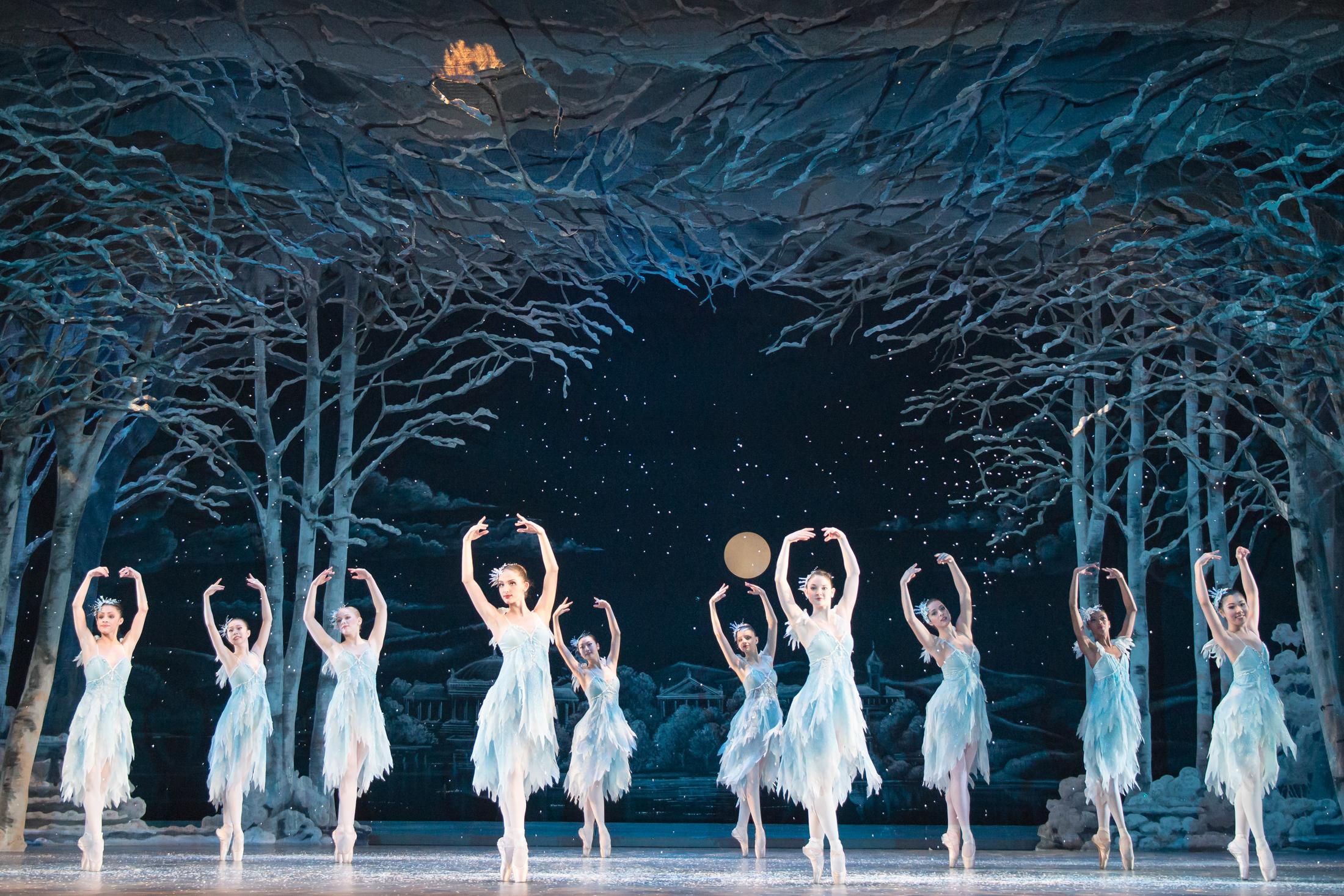 Washington Ballet gives 'Nutcracker' a local twist