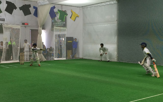 Cricket looks to gain foothold in D.C.