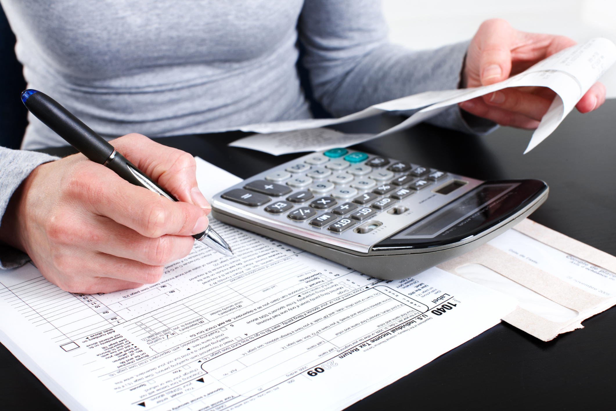 Tips for kicking off tax season