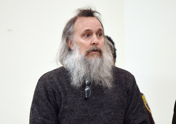 Severance jurors to be asked about Oregon mass shooting