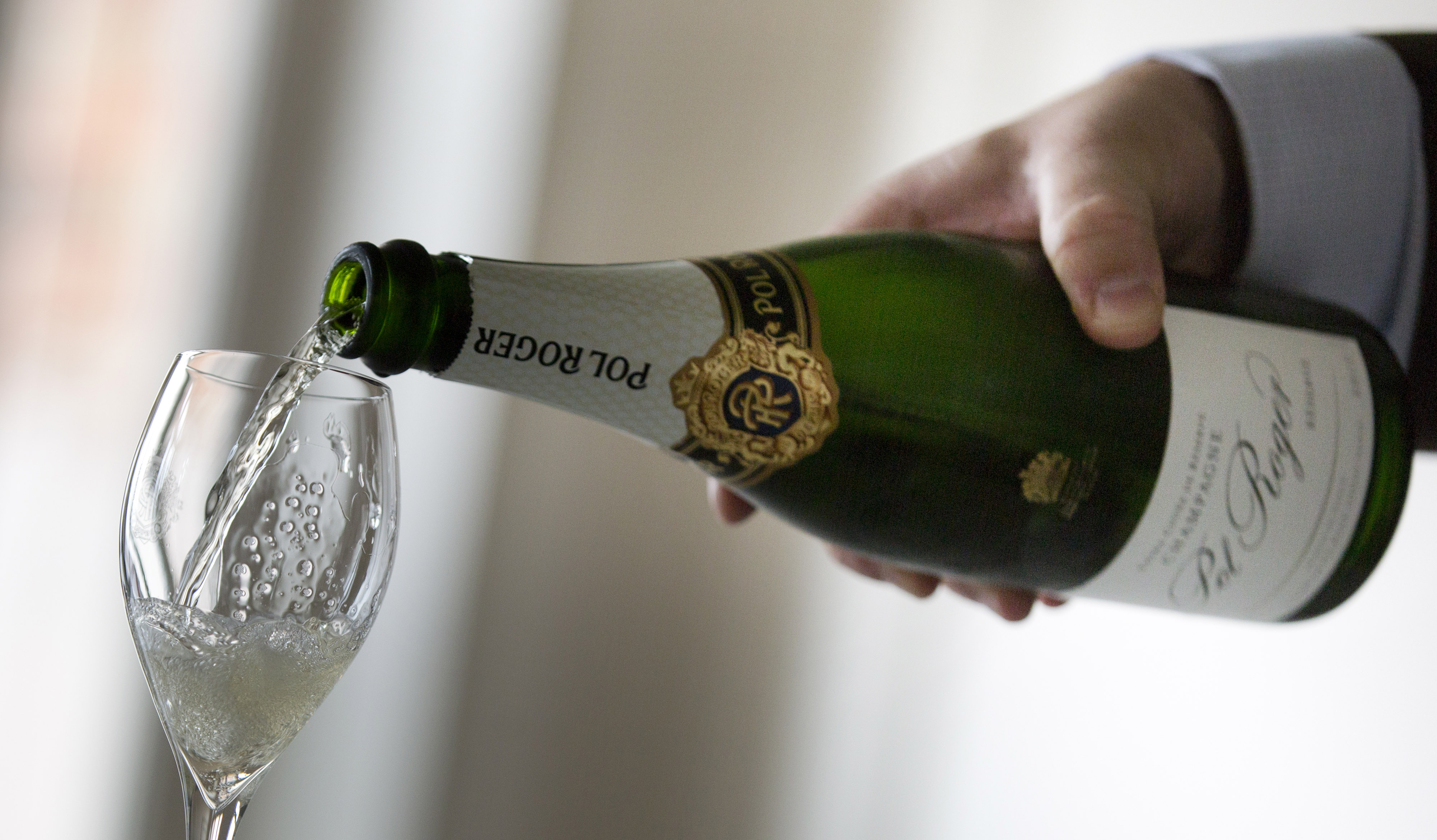 Wine of the Week: Champagnes to ring in 2020