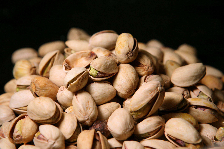 Popular pistachios recalled over Salmonella outbreak