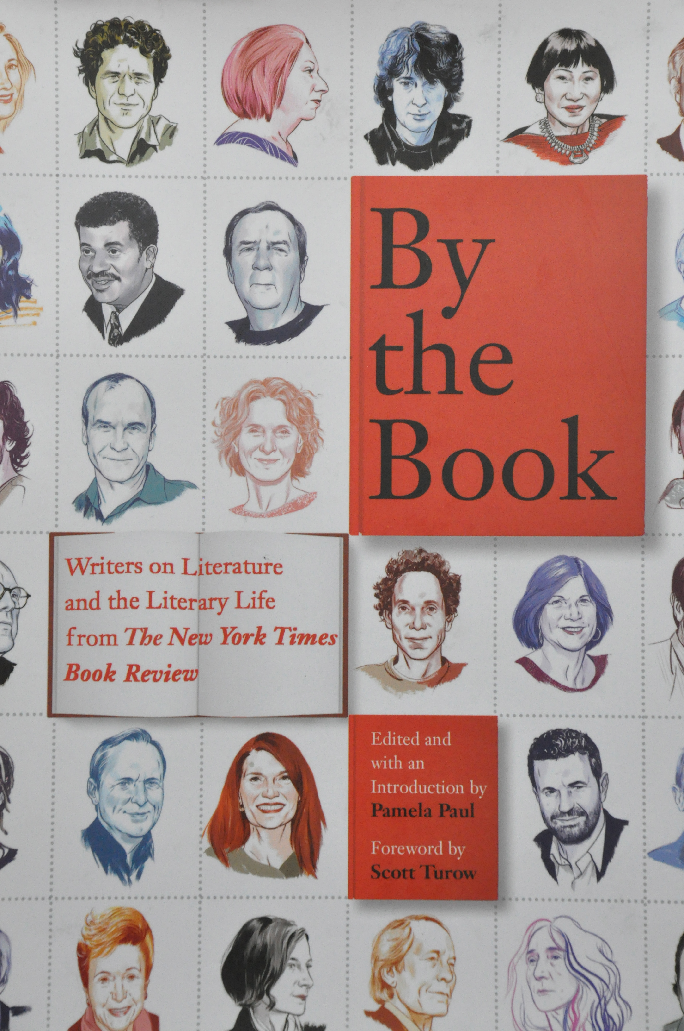'By the Book' goes inside the minds of writers