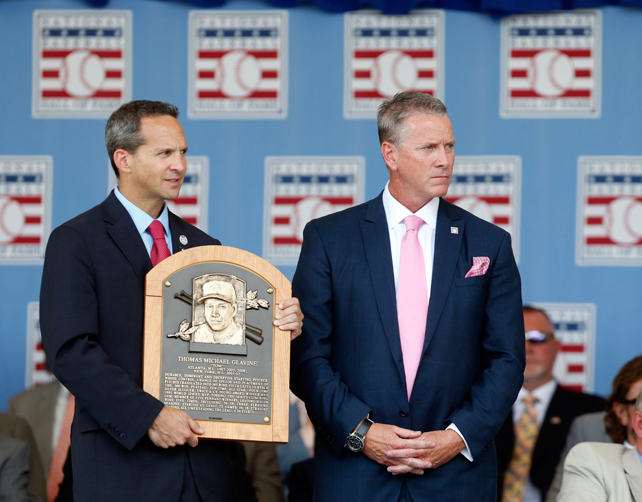 Column: The Hall of Fame vote doesn't matter anymore