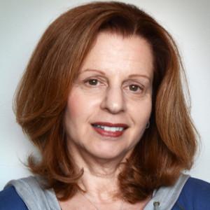 Paula Wolfson