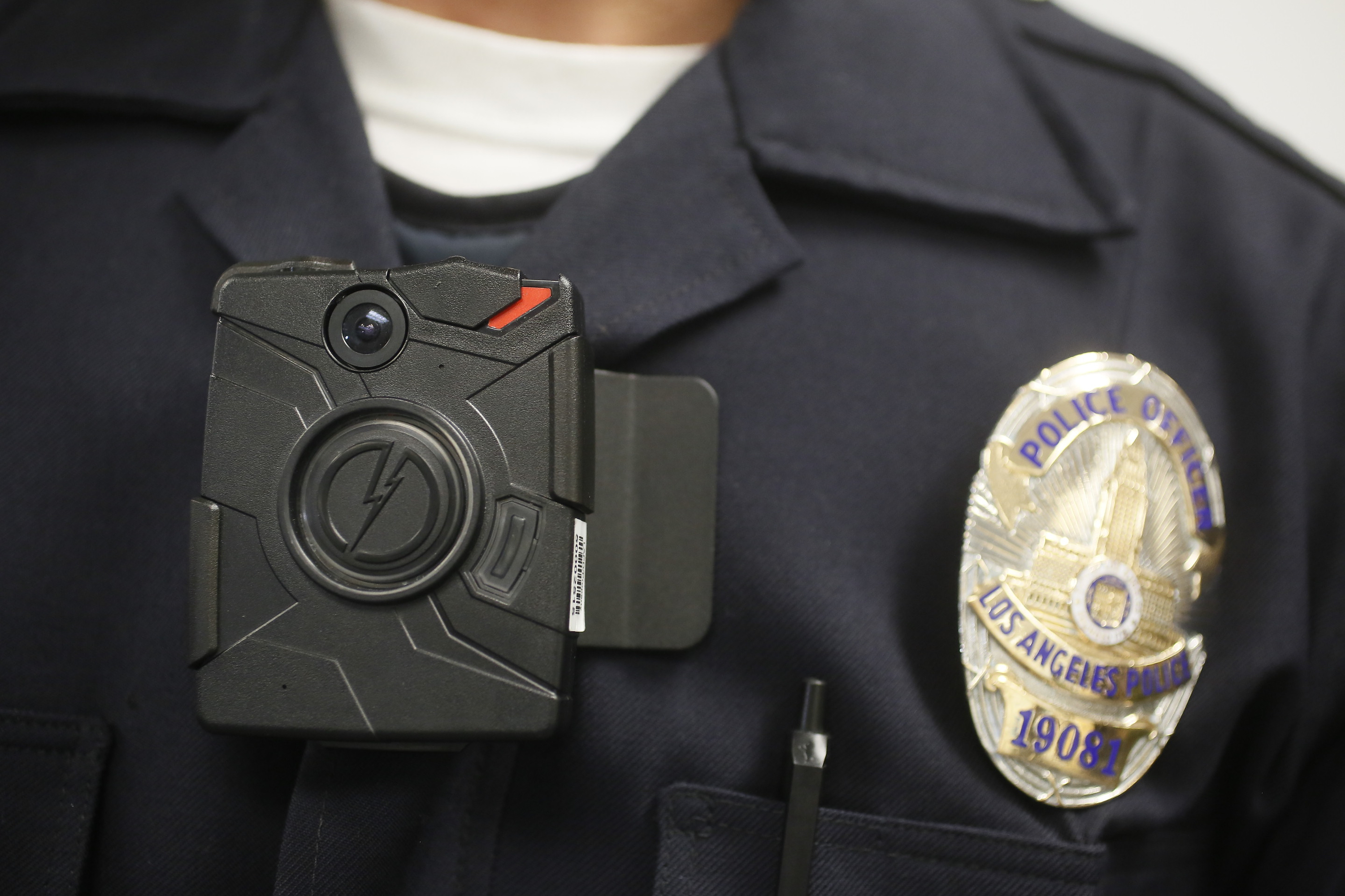 Policies take shape for use of police body cameras in Md.