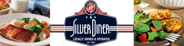 Silver Diner Banner 600x150