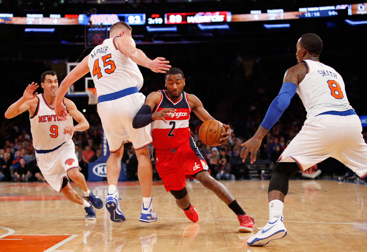 What to watch for in the NBA games this Christmas