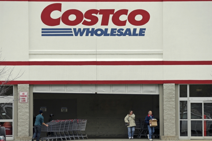 shoppers at the costco store in nashua nh tuesday march 5 2013 ap photocharles krupa