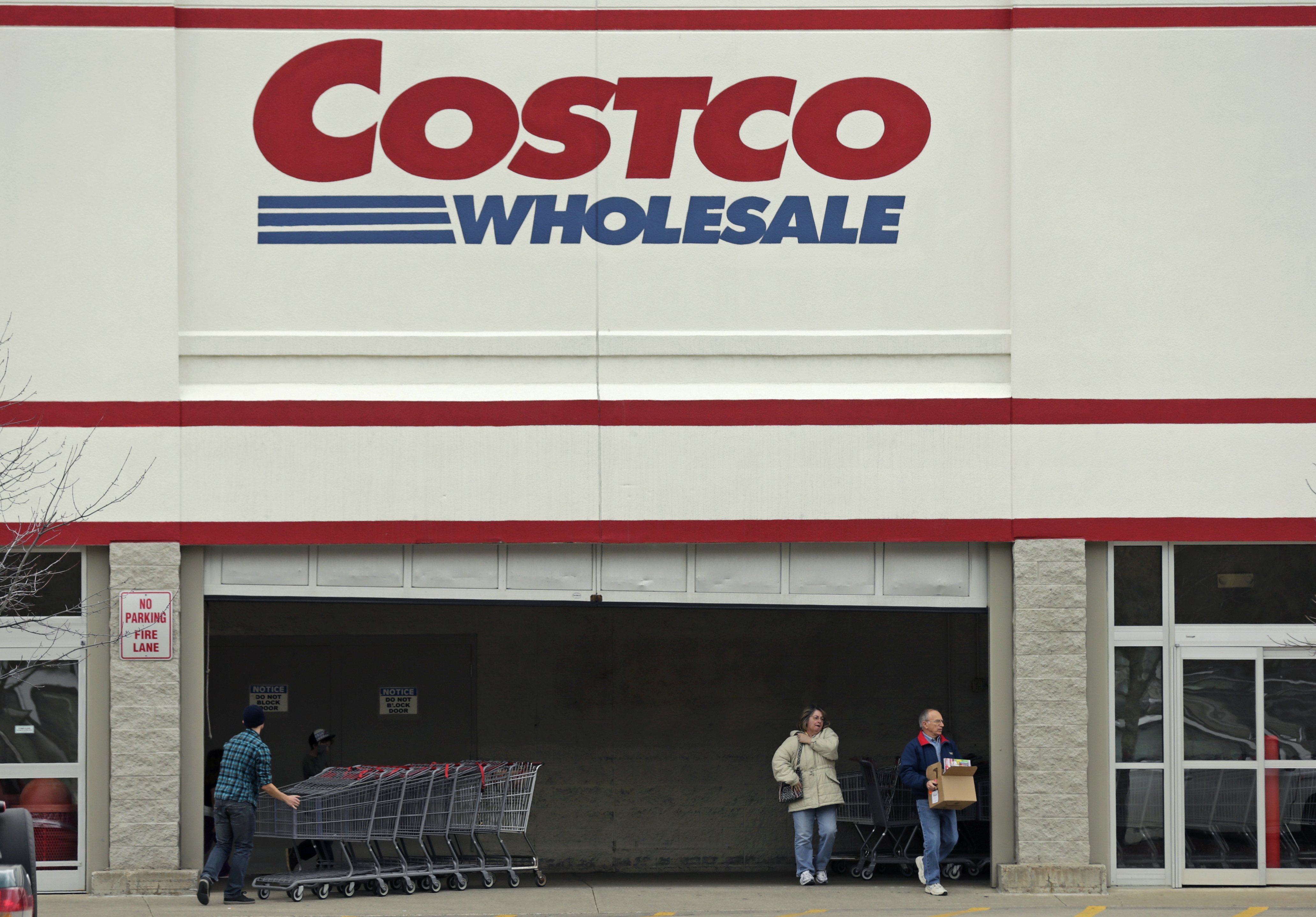 What's new — and what isn't — in Costco's credit-card