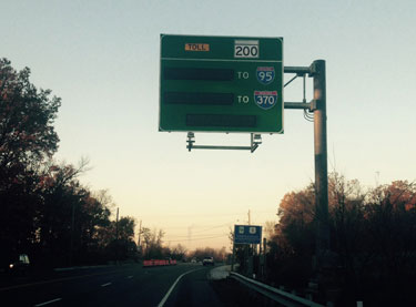 One lawmaker says it's time to make some changes in the procedures for when a driver misses a toll. (WTOP)