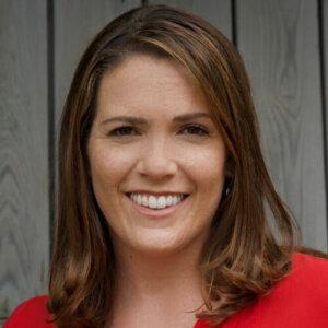 Megan Cloherty