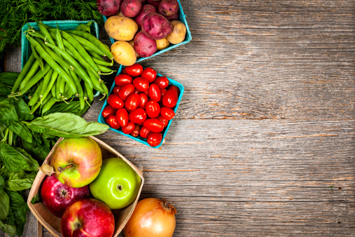 Does diet really help in reducing risk for getting cancer?