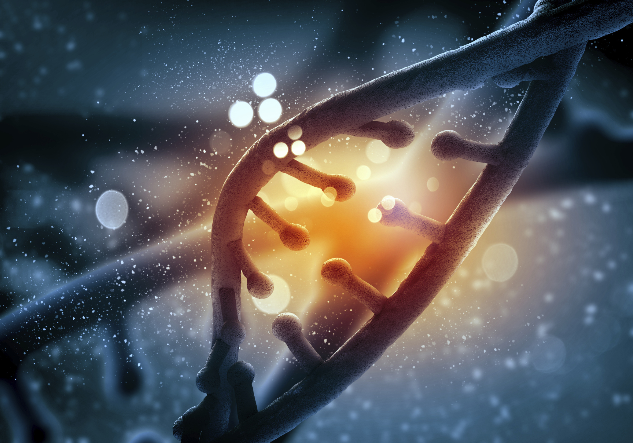 What is the difference between genetic testing vs. genomic testing?