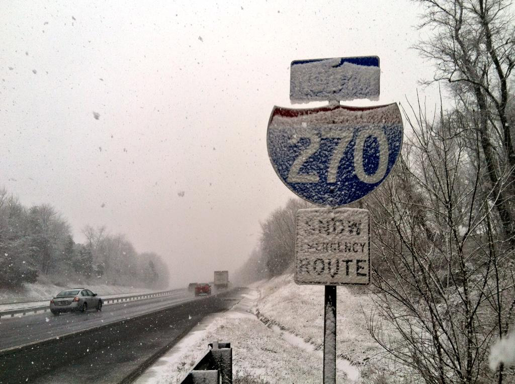 Montgomery Co. spent $40M on blizzard snow removal