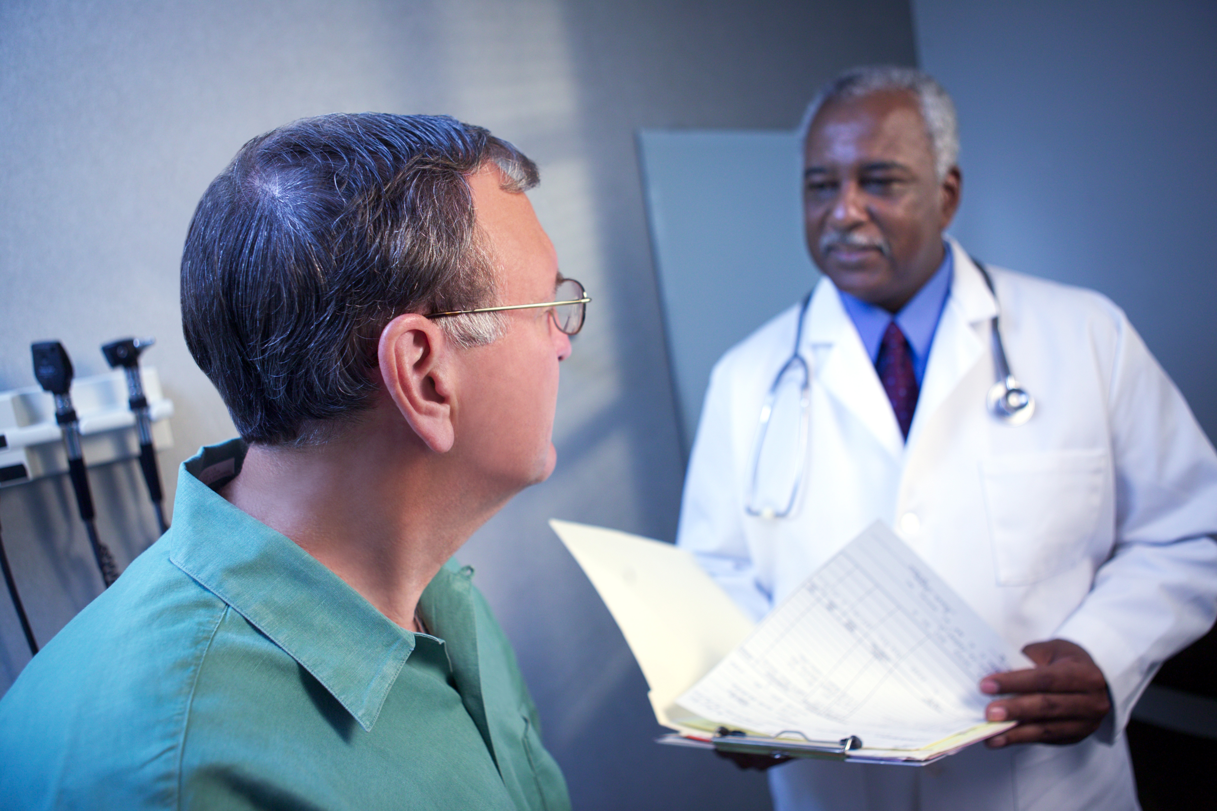 Why is getting a colonoscopy important?