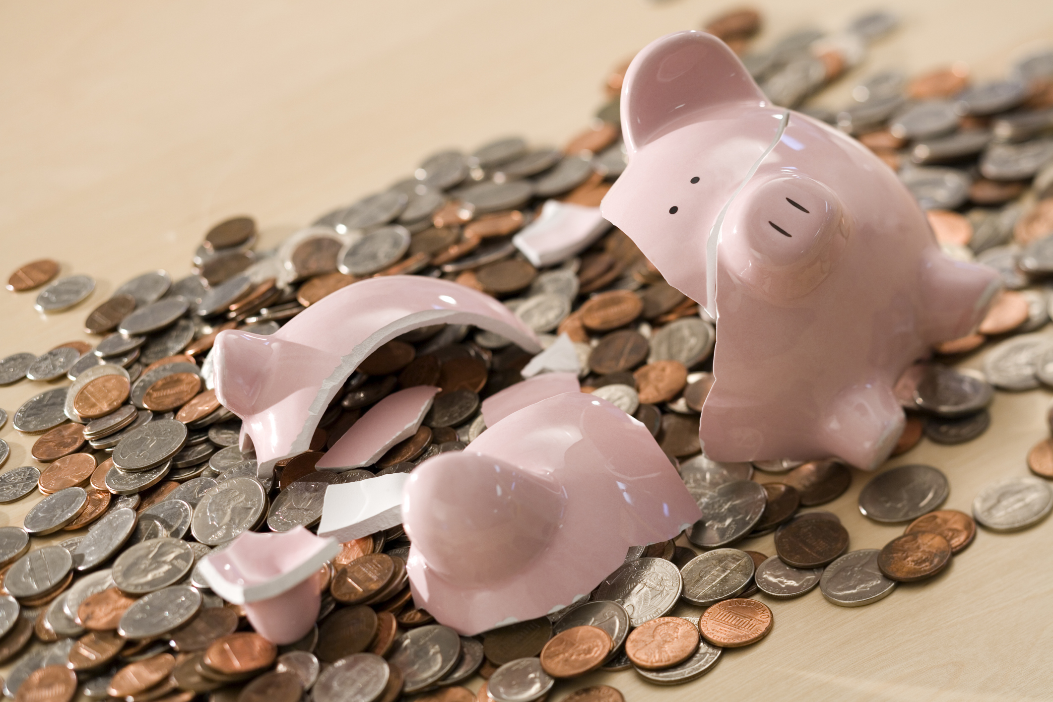 25 ways to improve your finances in 2016