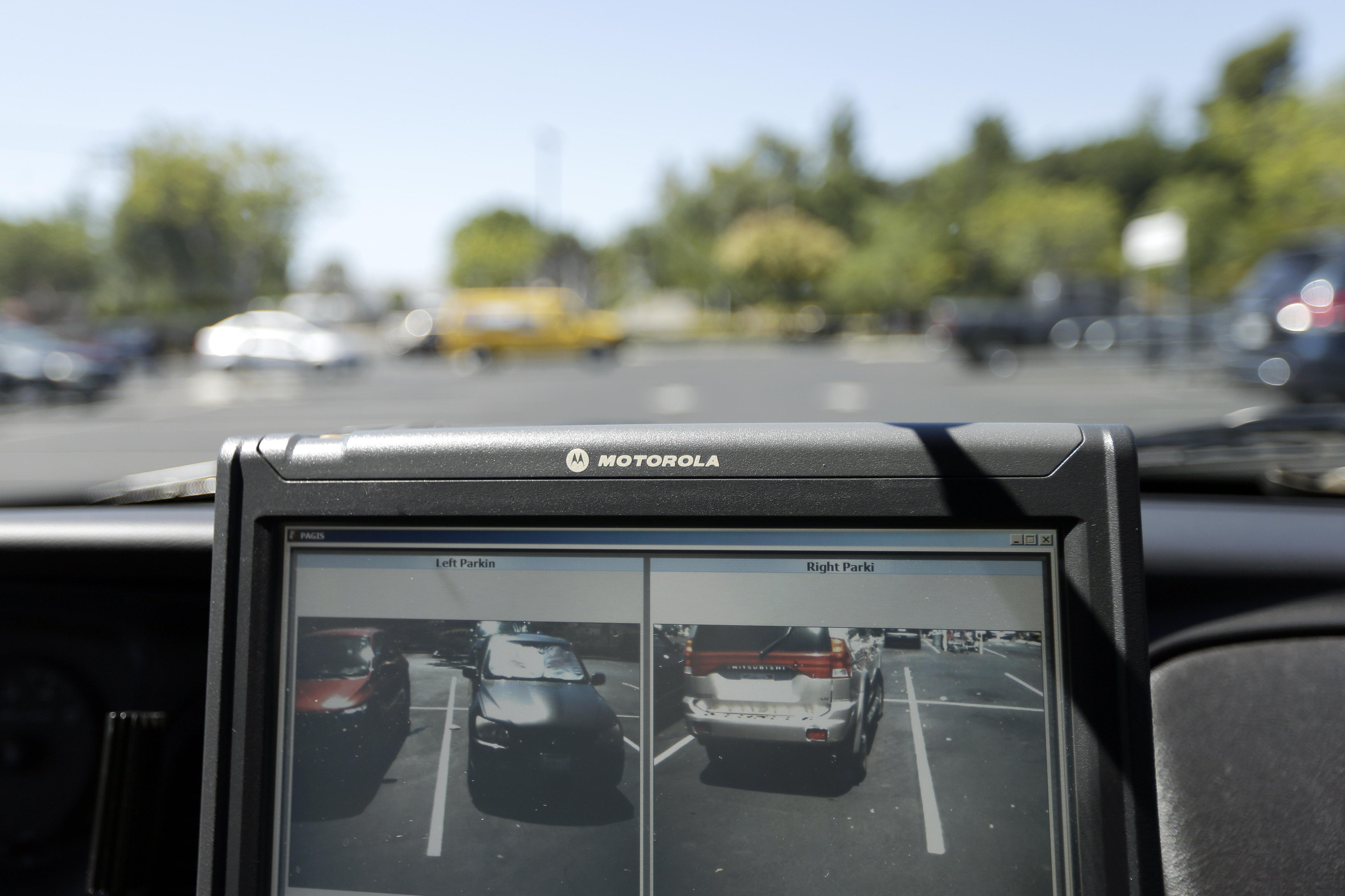 Va. Senate approves bill to limit license plate reader data