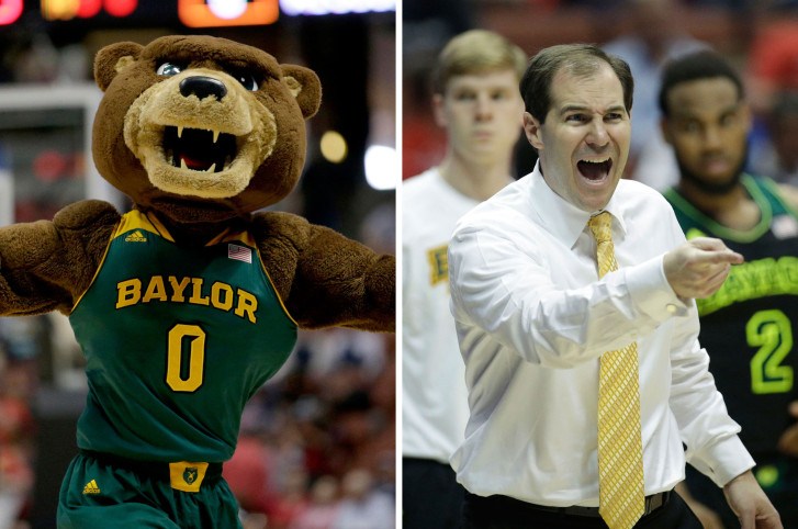 Longtime Ncaa Basketball Coaches Who Look Like Their Mascots Wtop