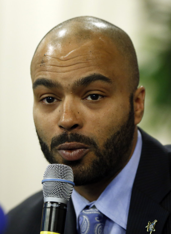 Marion Barry's son dies of an overdose