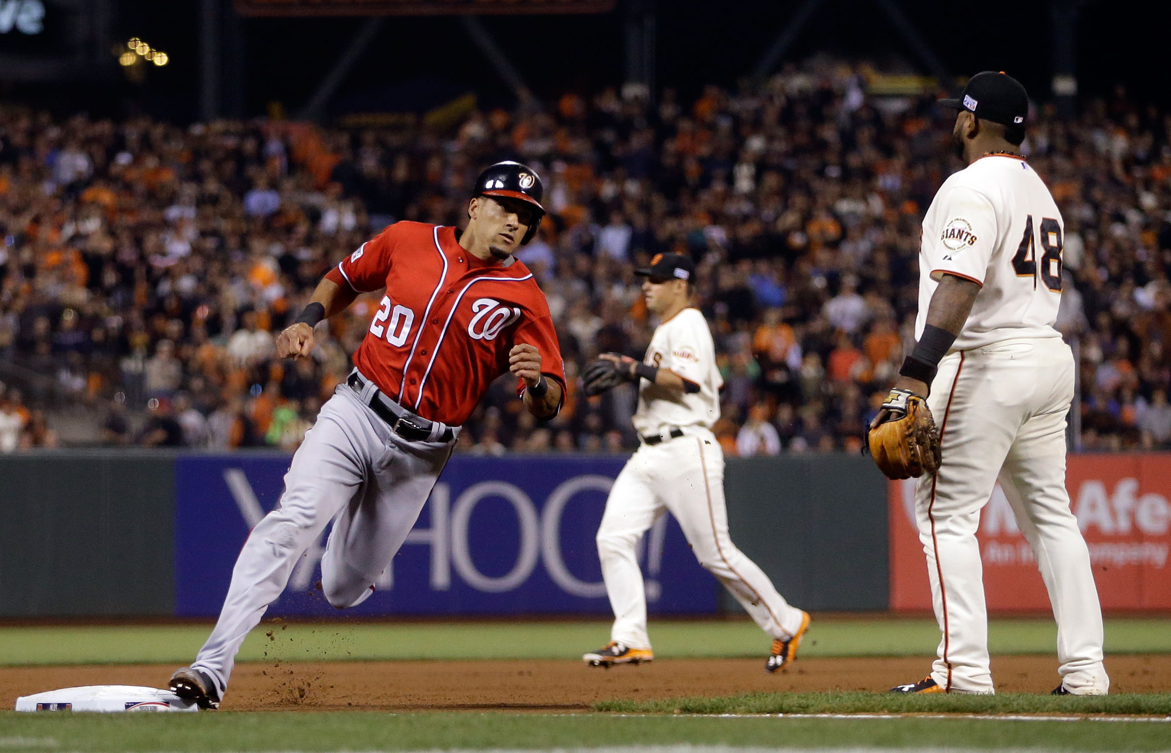 Clippard-Escobar trade offers two paths for Nats