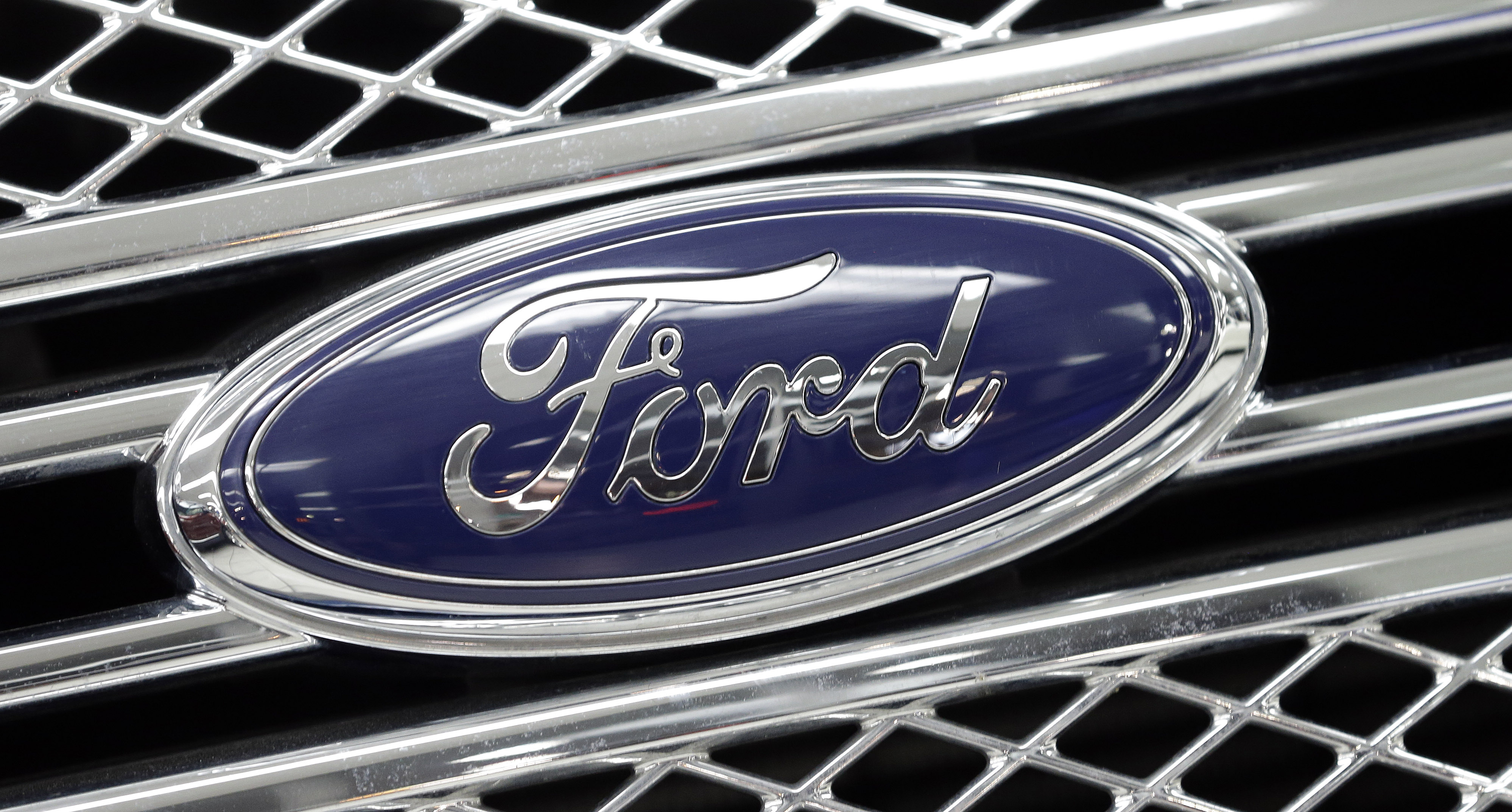 Ford: Cars could act as roving parking spot scouts