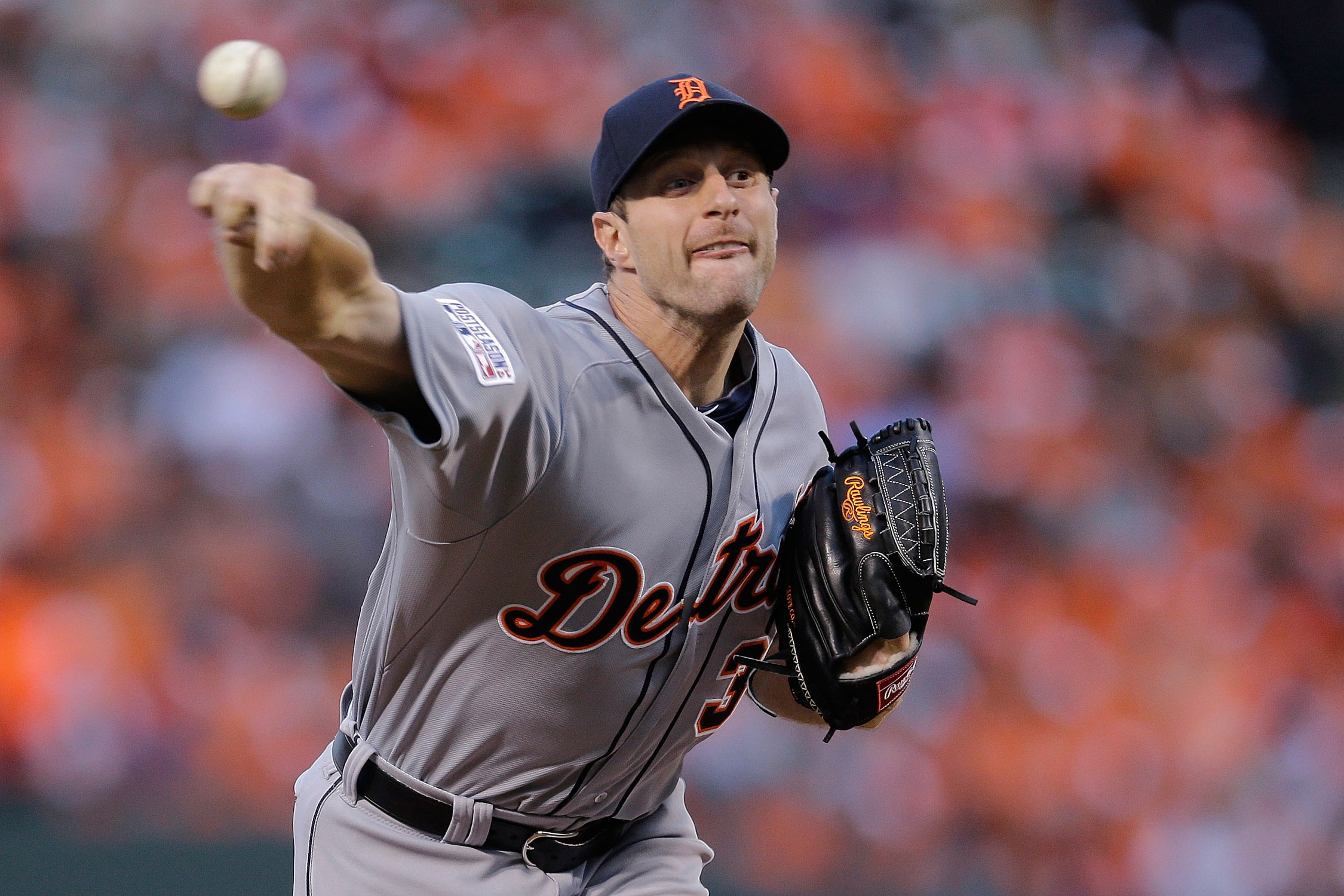The Nats signed Max Scherzer! Now what?