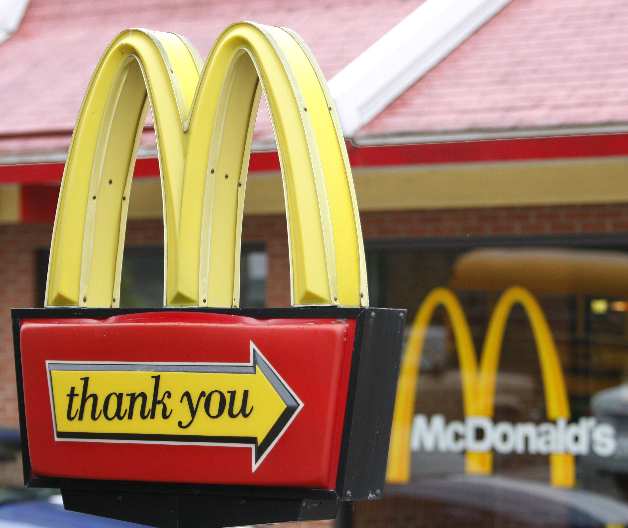 McDonald's to offer Old Bay on its Filet-O-Fish