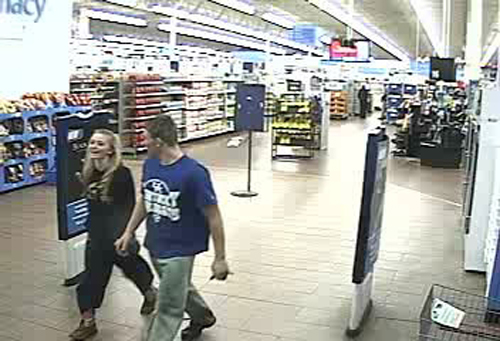Kentucky teens on alleged crime spree captured in Florida