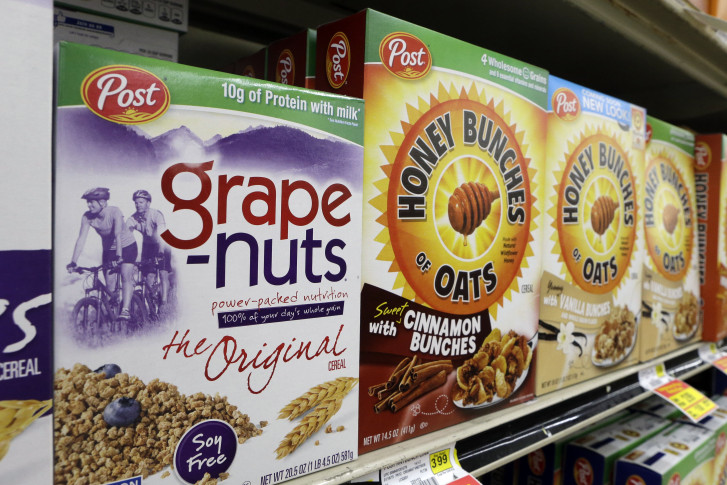 research on cereal business studies Documents show that in the '60s, the sugar industry funded harvard researchers who, examining risk factors of heart disease, dismissed concerns about sugar and doubled down on the dangers of fat.