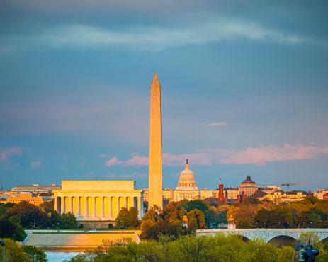 Northern Va., D.C. big hubs for local millennials