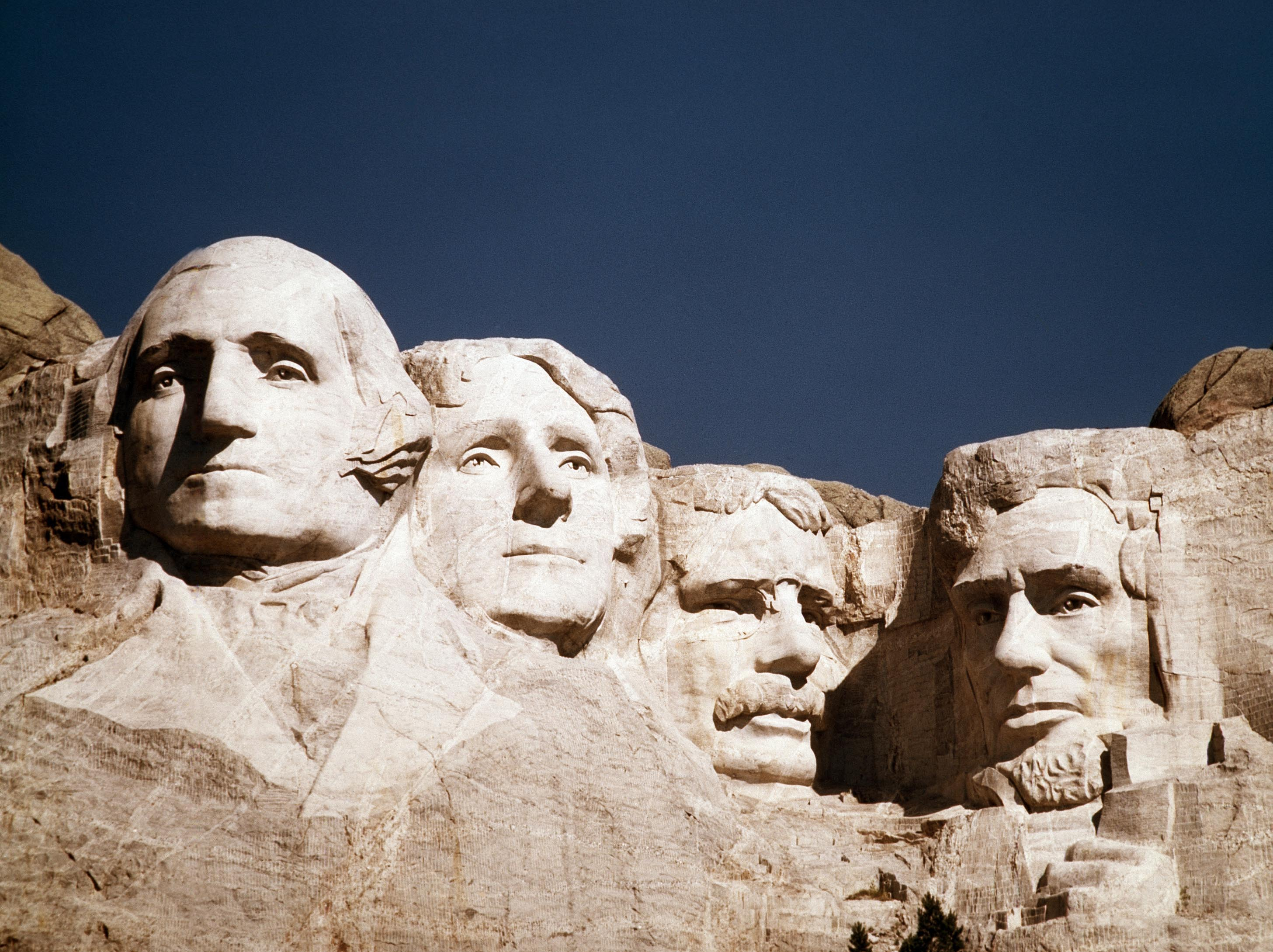 Hail to the chief: Take our presidential trivia quiz