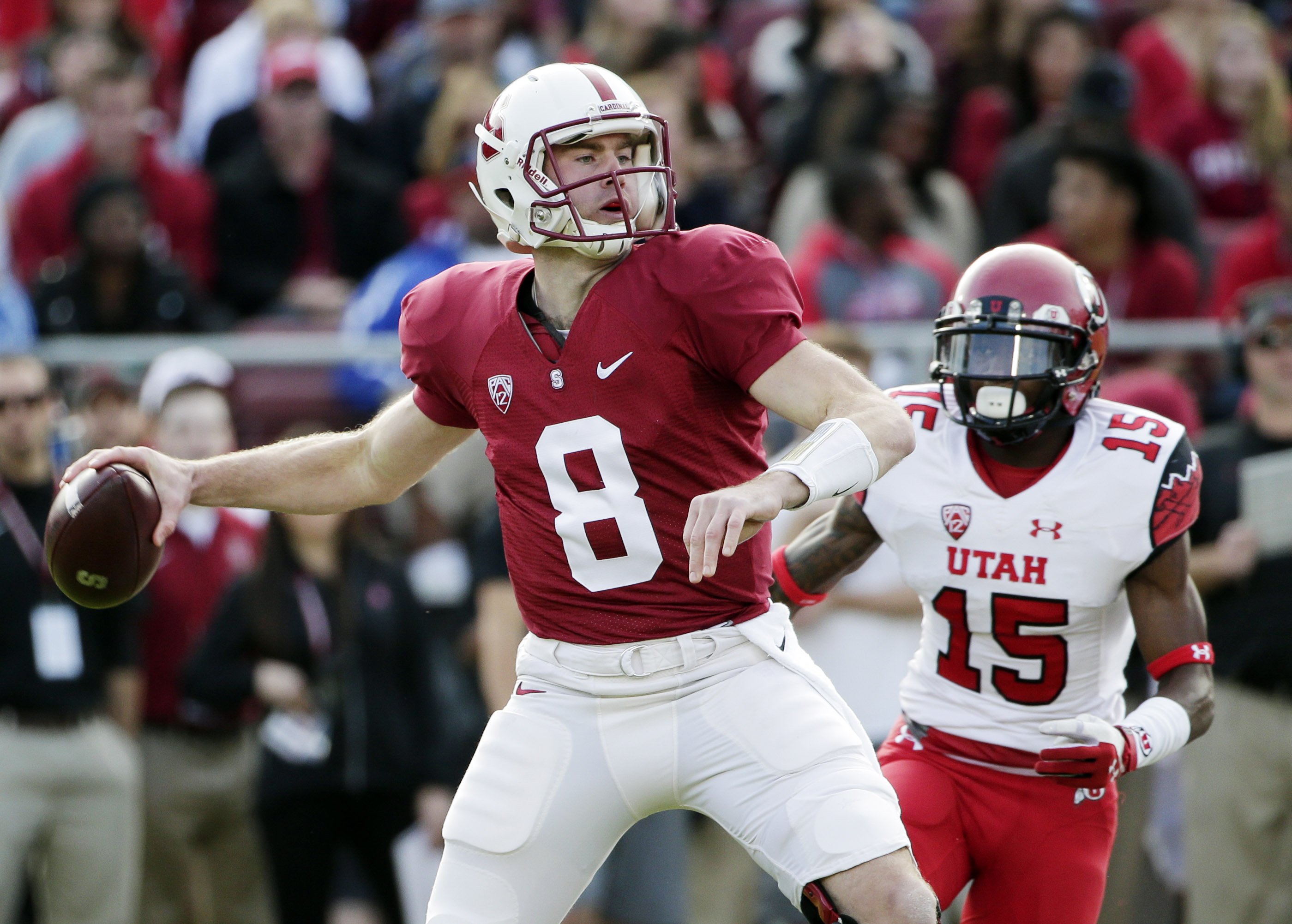 ncaa footbal stanford football live score