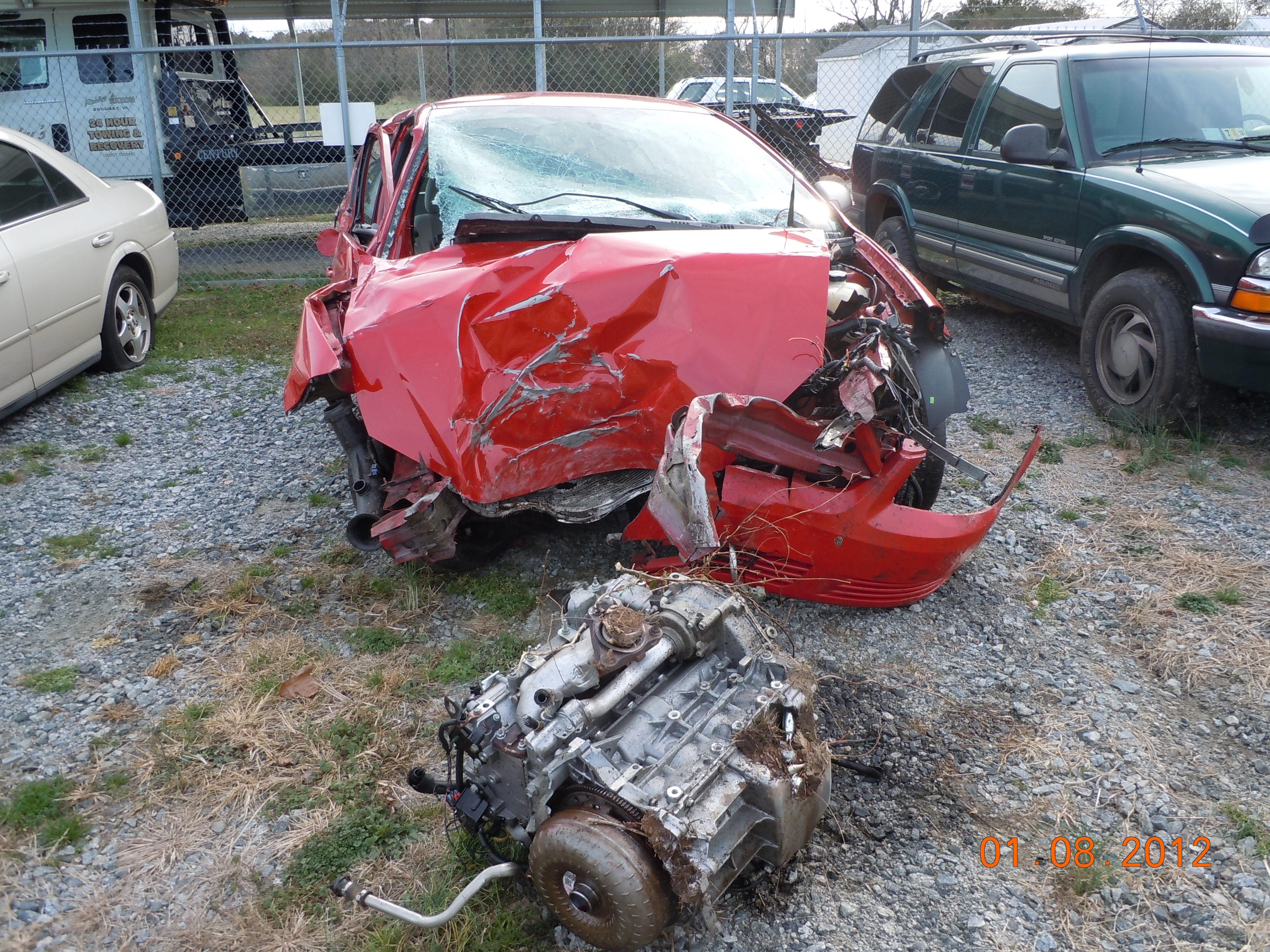 Virginia family sues General Motors after 2012 death