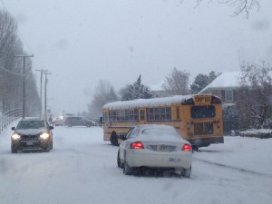 Va School Districts Apologize For Weather Difficulties Wtop