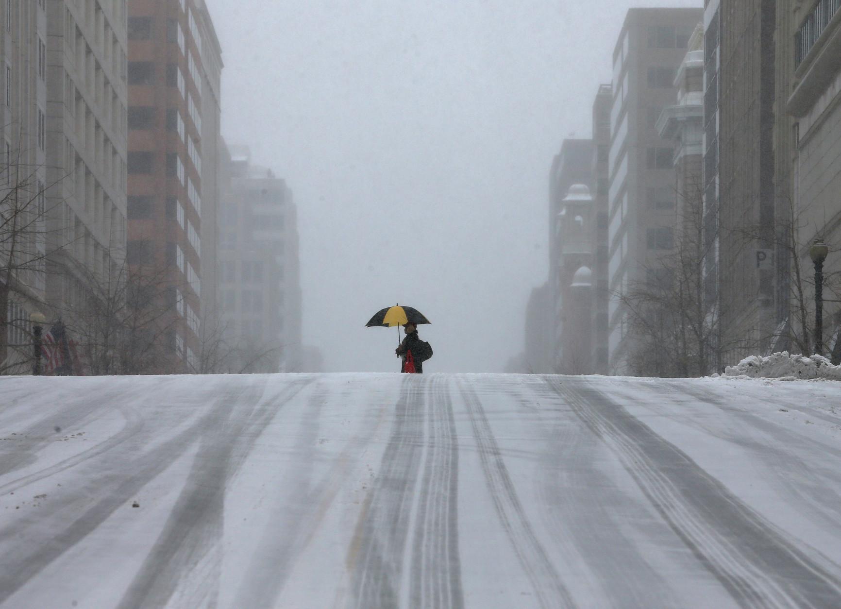 Dcsnow X Does El Nino Bring Snow